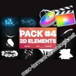 Flash FX Elements Pack 04 | Final Cut Pro X