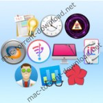 MAC OS latest UTILITIES 21 Feb 2018 (various)