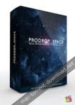 Pixel Film Studios – ProDrop Space – Space Backgrounds for FInal Cut Pro X