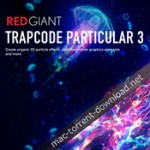 Red Giant Trapcode Particular 3.1 for Adobe After Effects