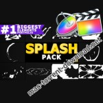 Splash Elements | Final Cut Pro X