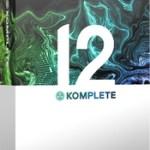 Native Instruments KOMPLETE 12 Instruments & Effects