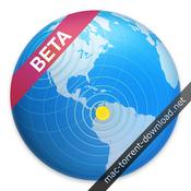 Macos server beta icon