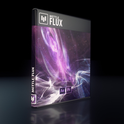 Mettle flux after effect icon
