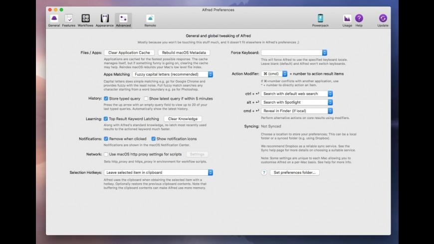 Alfred 4 Powerpack 404 1107 Screenshot 04