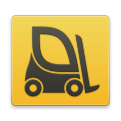 Forklift forklift 3 powerful file manager ftp sftp webdav s3 app icon