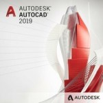 Autodesk AutoCAD 2019.1 Update Only