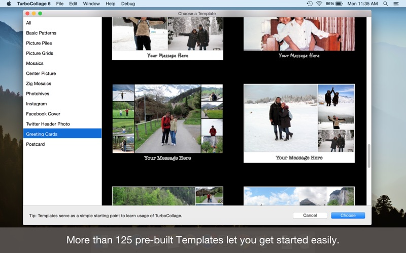 TurboCollage 6 - Collage Creator Screenshot 4 oxw2ho