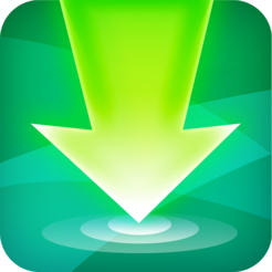 Aimersoft itube studio app icon