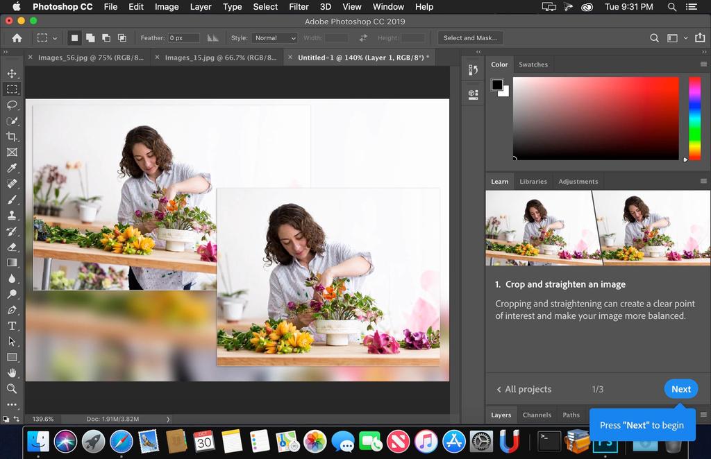 Adobe Photoshop CC 2018 v1919 Screenshot 02 f6opbln