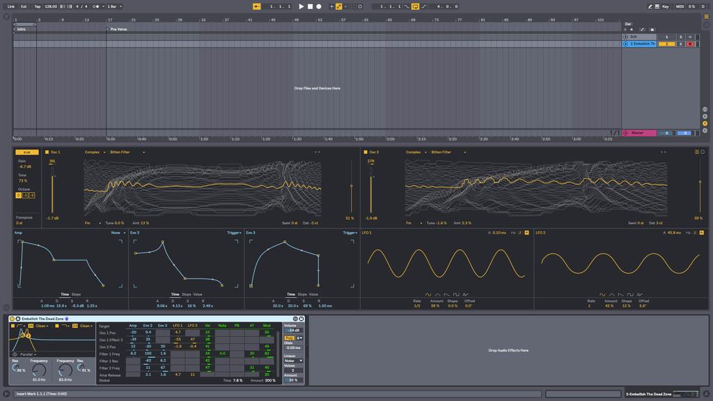 Ableton Live 10 Suite v1011 Screenshot 02 1j01mzfn
