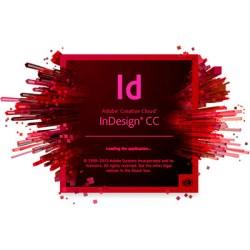 Image result for Adobe Indesign CC