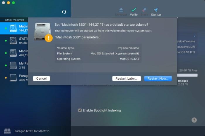 Paragon NTFS for Mac 15562 Screenshot 01 s54ie0y