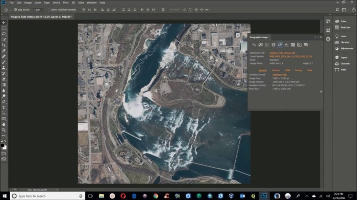 Avenza Geographic Imager for Adobe Photoshop 60 Screenshot 01 1fkigqun