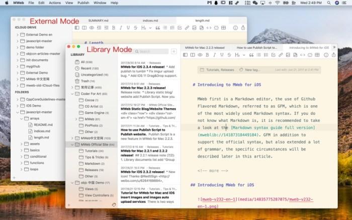 MWeb Screenshot 1 7kk8mgn