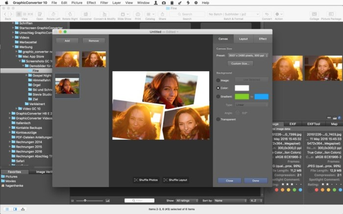 GraphicConverter 10 Screenshot 05 xwva9zn