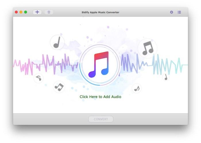 Sidify Apple Music Converter 148 Screenshot 01 d0xav3y
