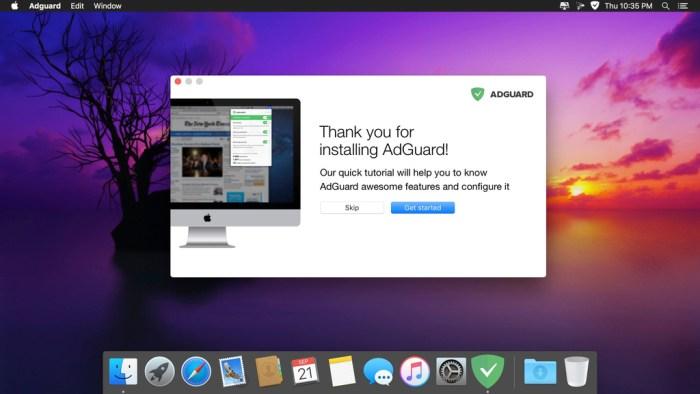 Adguard 213 611 Screenshot 01 ubr3lqy