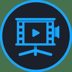 Movavi Video Editor 15 Business icon