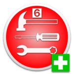 TinkerTool System 6.8