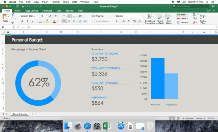 Microsoft Office 2016 for Mac 161615 VL Screenshot 01 chzsn0y