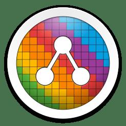 Retrobatch icon