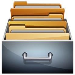 File Cabinet Pro icon
