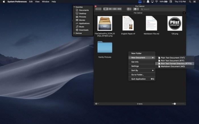 File Cabinet Pro Screenshot 03 1fckht8y