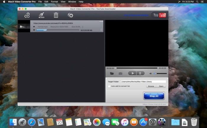MacX Video Converter Pro 64420190924 Screenshot 03 bncb67y