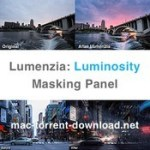 Lumenzia (Luminosity king Panel) 8.0 for Photoshop