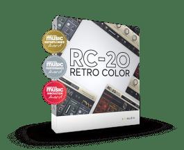 Image result for XLN Audio RC-20 Retro