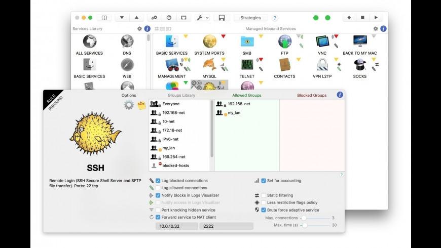 Murus Pro Suite 1422 include Vallum 331 Screenshot 02 bn8qqbn