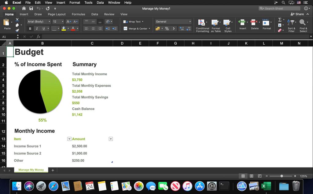 Microsoft Excel 2019 1629 VL Screenshot 02 bn8qqby