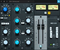 NoiseAsh Need 31102 Console EQ icon