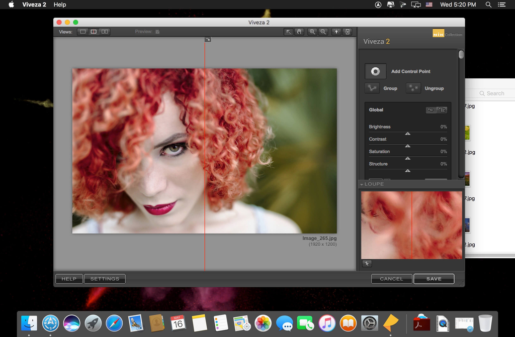 Nik Collection 206 by DxO Screenshot 01 prodjey