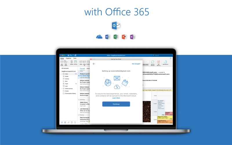 Microsoft Outlook Screenshot 5 bn8qqbn