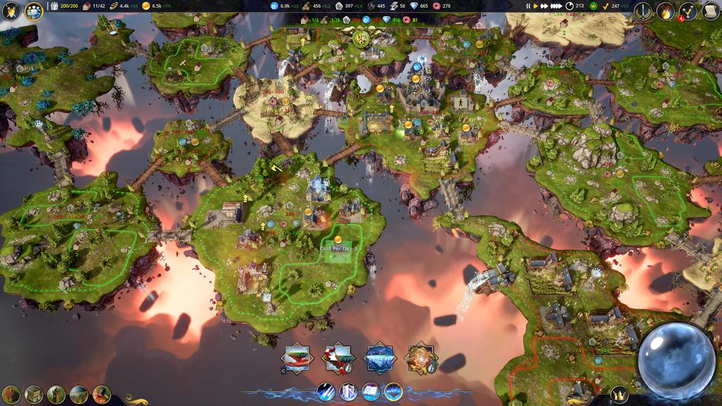 Driftland The Magic Revival 128b Screenshot 18 t7fiqry
