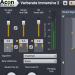 Acon Digital Verberate Immersive v2.1.1