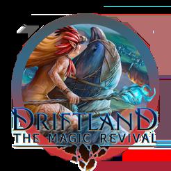 Driftland The Magic Revival icon