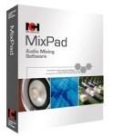 NCH MixPad Masters 5.62
