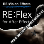RevisionFX RE:Flex 5.4.0 for After Effects