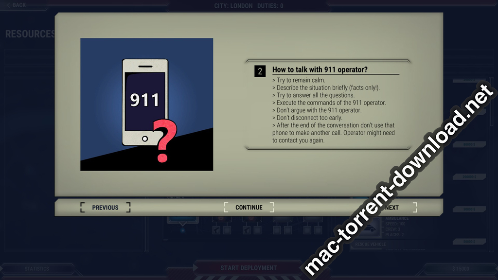 911 Operator 13418 Steam Screenshot 11 t7fiagy