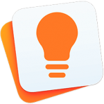 KeepNotes for Google Keep 1.8