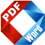 PDF to Word Converter 6.