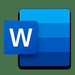 Microsoft Word 2019 VL 16.32