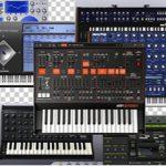 KORG Audio Software PACK v01.01.2020
