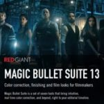 Red Giant Magic Bullet Suite 13.0.17