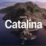 macOS Catalina 10.15.3 (19D76)