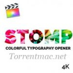 Stomp Opener for Final Cut Pro X