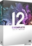 Native Instruments Komplete 12 Ultimate Collector's Edition v1.06 (Online Install)